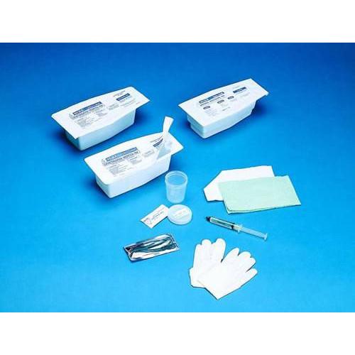Mentor Catheter Insertion Tray Latex Free