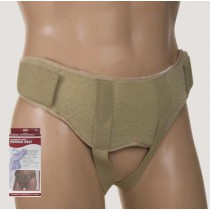 Lightweight Hernia Support