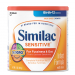 Similac Sensitive Infant Powder Formula - 12.6 Ounce