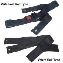 Drive Bariatric Wheelchair Seat Belts