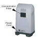 NewLife Intensity Oxygen Concentrator Power Cord & Filter