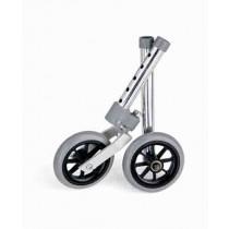 Walker 5 Inch Swivel Wheels