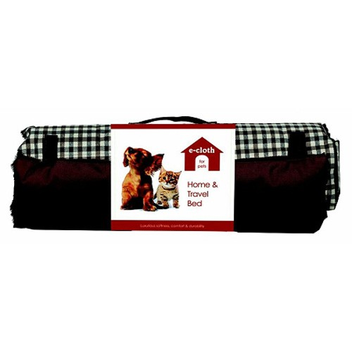 E Cloth E Pet Home and Travel Bed
