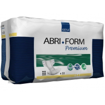 Abri-Form S4 Premium Briefs, Small - Abena 43056
