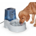 kh pet products cleanflow filtered water bowl 482