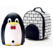 Penguin Pediatric Nebulizer