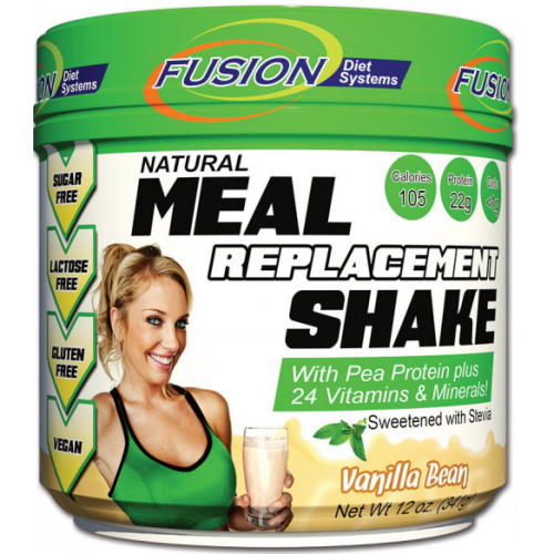 Natural Meal Replacement Shake