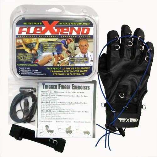 Flextend Restore Reversible Glove