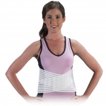 7 Inch Breathe-Rite Back Support