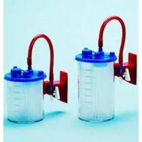 Medi-Vac Flex Advantage Suction Cannister