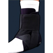 Stabilized Ankle Brace