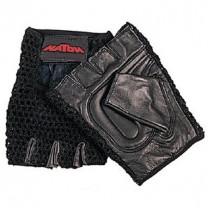 Half Finger Impact Glove