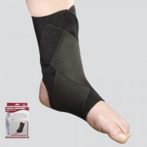 Ankle Support with Wrap Around Strap