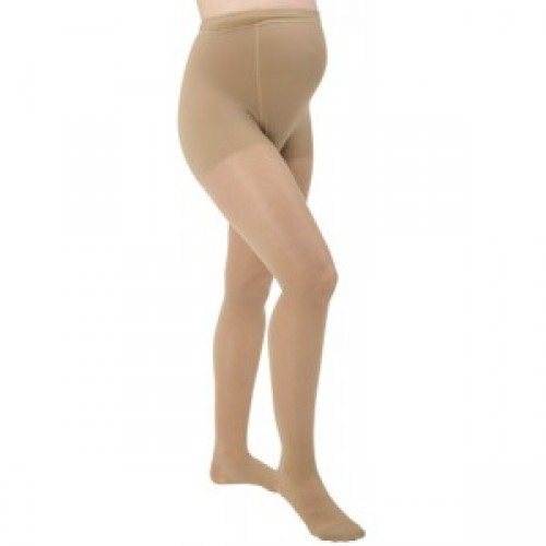 Mediven Assure Maternity Compression Pantyhose CLOSED TOE 16-20 mmHg