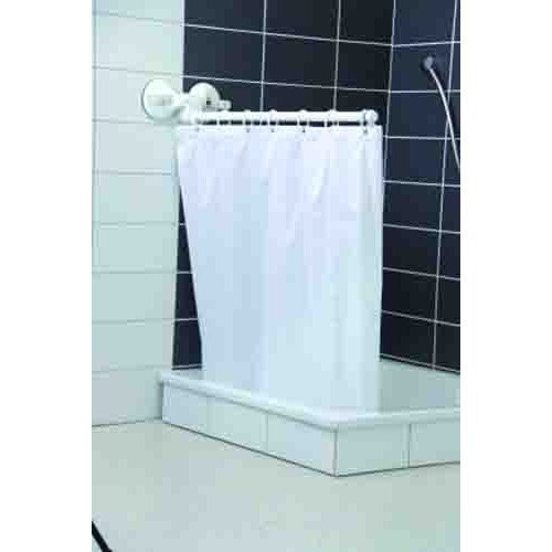 Mobeli Shower Drape Rod
