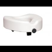 ProBasics Clamp-On Raised Toilet Seat