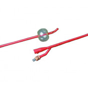 Bardex Lubricath Coude Catheter