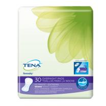 57400 TENA Serenity Overnight Pads