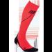 CEP Progressive Run Socks 2.0 Red