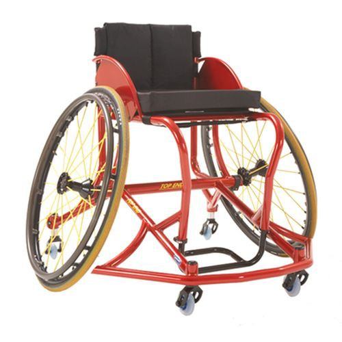 Invacare Top End Schulte 7000 Series BB Wheelchair