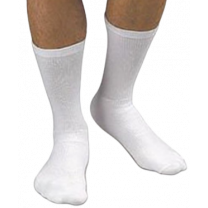 Activa CoolMax Athletic Crew Compression Socks 20-30 mmHg