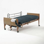 Invacare microAIR MA50 Alternating Pressure Mattress
