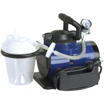 Drive 18600 Heavy Duty Suction Machine