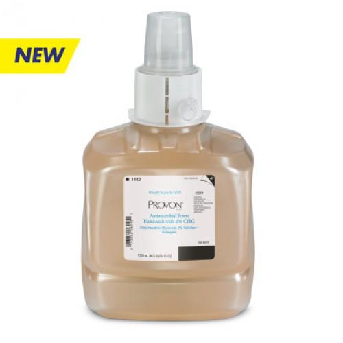 PROVON Antimicrobial Foam Handwash with 2% CHG