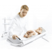 Seca 416 Mobile Infantometer for Measuring Babies
