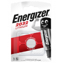 CR2032 Energizer Lithium Batteries