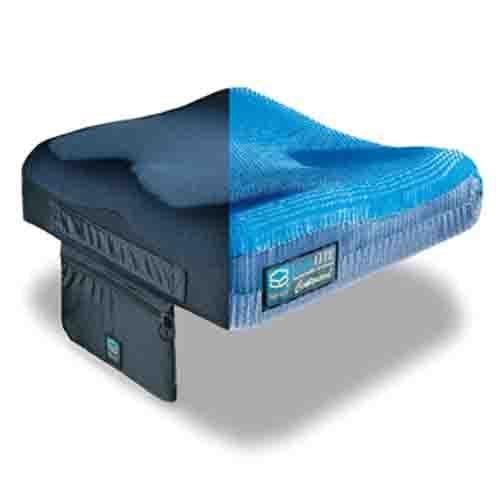 Stimulite Contoured Sling Seat Wheelchair Cushion