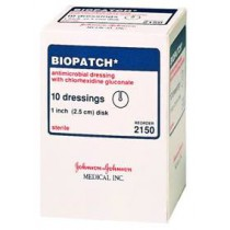BIOPATCH Antimicrobial Dressing