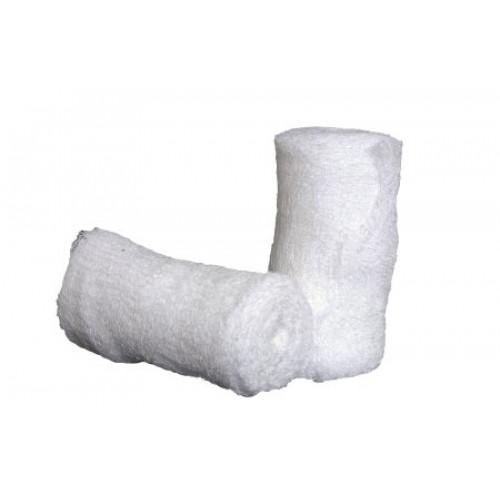 McKesson Dutex Bandages 2-Ply Cotton Rolls