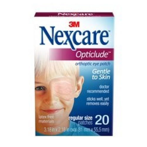 Nexcare Regular