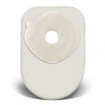 ActiveLife One-Piece Pre-Cut Closed-End Pouch with Stomahesive Skin Barrier and No Tape Collar