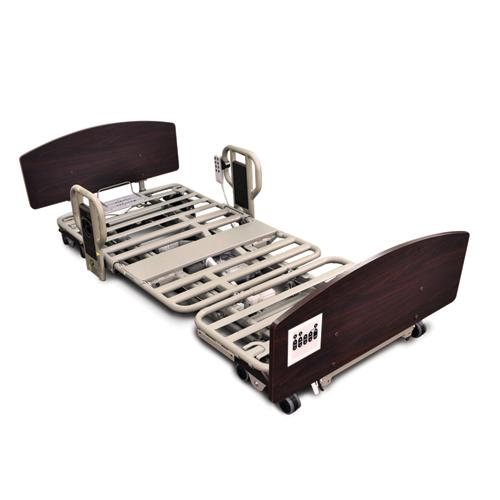 Primus PrimeCare Ultimate High/Low Bed