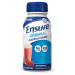 Ensure Original Nutrition Shake Strawberry 8 oz. Botle
