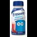 Ensure Original Nutrition Shake Strawberry 8 oz. Botle