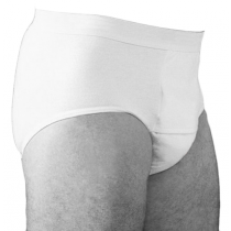 HealthDri Men's Briefs Heavy Absorbency