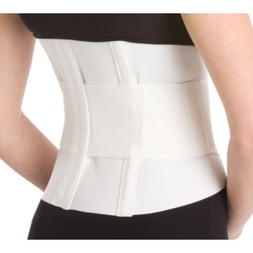 PROCARE Lumbar Support 10 Inch Double-Pull Sacro-Lumbar Support