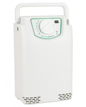 EasyPulse 5 Liter Portable Oxygen Concentrator