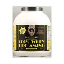 Nutritionals Whey Protein Pro-Amino Powder