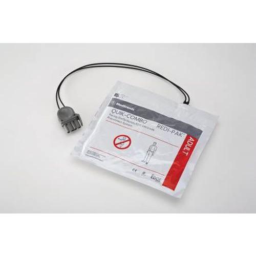 Universal Defibrillation Electrode