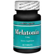 Melatonin Dietary Supplement