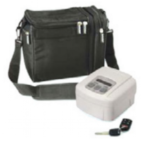 IntelliPAP AutoAdjust CPAP Machines Are Lightweight and Portable