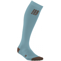 CEP Progressive Golf Socks Sky Blue