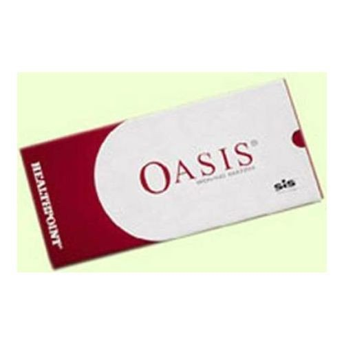 Oasis Ultra Tri-Layer Matrix Dressing