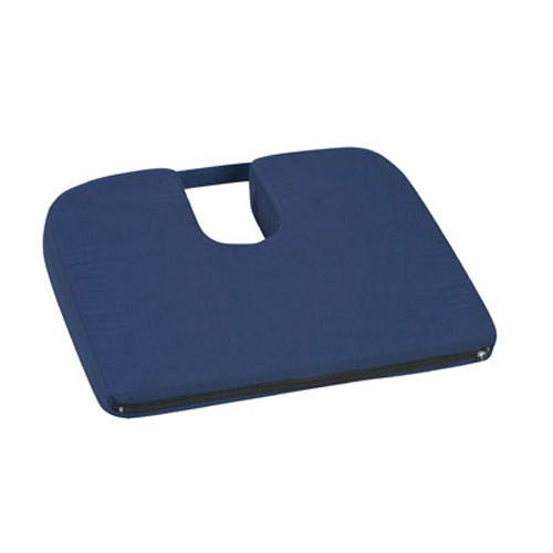 Duro-Med Sloping Coccyx Cushion