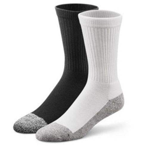 Shape To Fit Diabetic Extra Roomy Socks