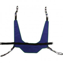 Invacare TOILETING Sling 450 Pound Capacity